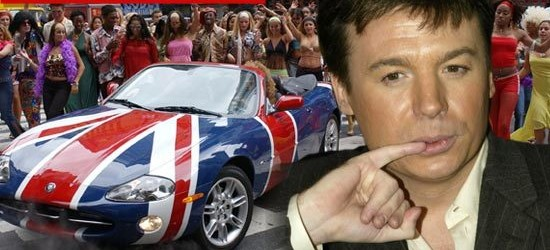 Exclusive: Mike Myers is signed, sealed, delivered for Austin Powers 4 – HitFix.com