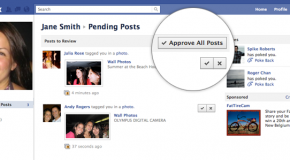 Massive Tagging and Privacy changes coming to Facebook