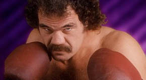 Don't mess with Tex.  He will wreck your hands – Tex Cobb – youtube