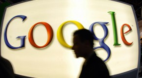 S&P downgrades Google stock, cuts price target from $700 to $500 and makes it a sell rather than a buy.