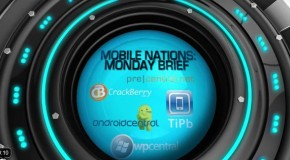 Mobile Nations Monday Brief: August 15, 2011 – YouTube