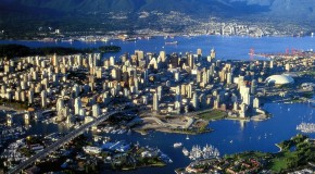 Vancouver Drops In Rank Of Most Liveable Cities