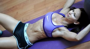 It's So On Right Now! Workout – burpee tour