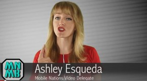Mobile Nations Monday Brief – September 26, 2011 with Ashley Esqueda
