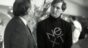 All About Steve Jobs – blog and website