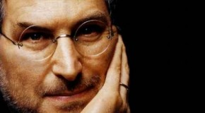 Steve Jobs – a different view