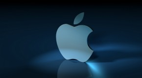 Apple reports quarterly results