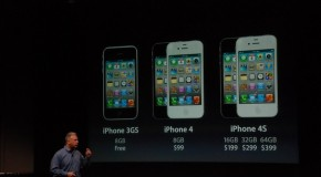 iPhone 4 vs. iPhone 4s Comparison