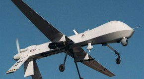 Predator Drone and Reaper Drone Infected By Virus