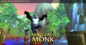 world of warcraft pandaria