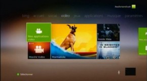 Xbox 360 Dashboard – Fall 2011 Changes Leaked