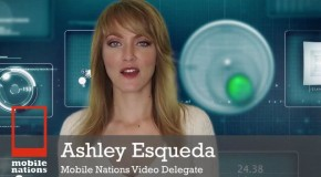 Monday Morning Brief with Ashley Esqueda – November 21, 2011