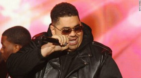 Heavy D – Stars React