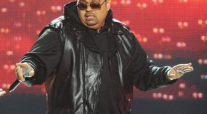 Heavy D – Dead at age 44