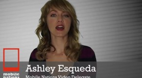 Monday Morning Brief with Ashley Esqueda – November 14, 2011