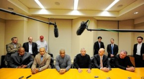 NBA Lockout Over