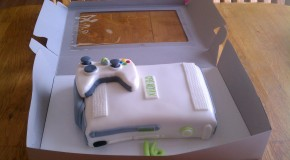 Happy Birthday Xbox, 10 years old today