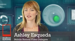 Monday Morning Brief with Ashley Esqueda – December 12, 2011