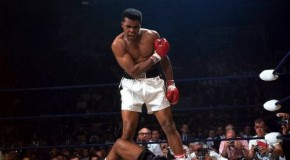 "Muhammad Ali – Still Punching – ""home, well, happy"""