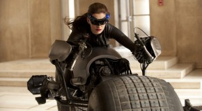 The Dark Knight Rises Trailer 2 – Anne Hathaway and Christian Bale