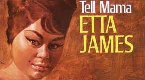 Etta James – terminally ill and on breathing machine