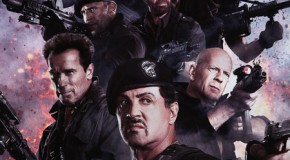 Expendables 2 Trailer