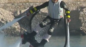 FlyBoard – for the Iron Man in you