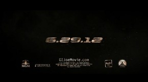 "G.I. Joe Retaliation – ""the world ain't saving itself"""