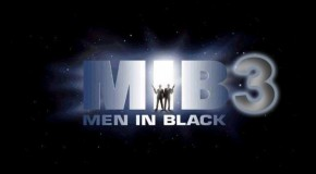 Men In Black 3 – MIB3 – Trailer