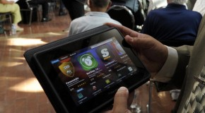 Blackberry Playbook OS 2.0 is here – is it too late and to little?