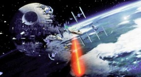 Want your own Death Star? No problem – $852 quadrillion and it's yours
