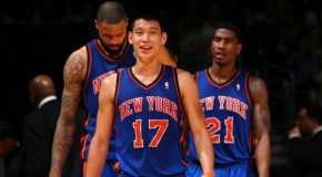 Infographic: Jeremy Lin