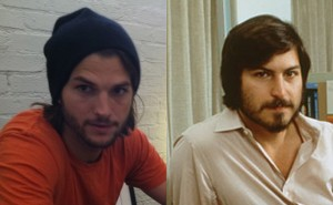 kutcher to play steve jobs