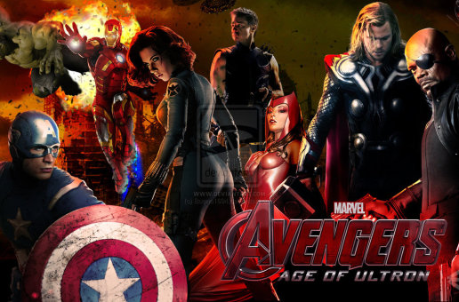 Avengers 2 trailer – Ultron's drone suits, Hulk vs. Hulkbuster and Captain America's wrecked shield