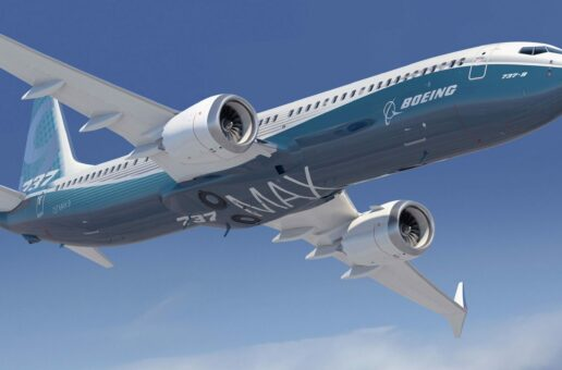 Initial plan to FAA on 737 MAX wiring concerns submitted by Boeing- CNBC