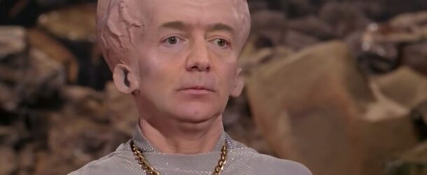 Deepfake video of Elon Musk and Jeff Bezos in 'Star Trek' shows how far the Technology has come and how concerning it is